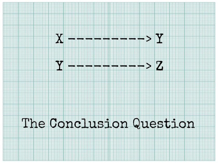 The Conclusion Question 2
