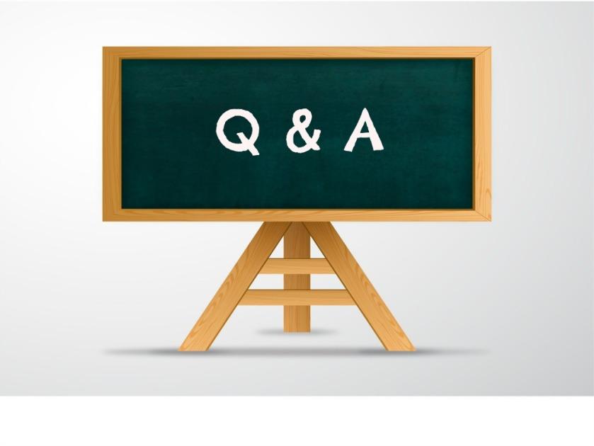 GMAT Q & A