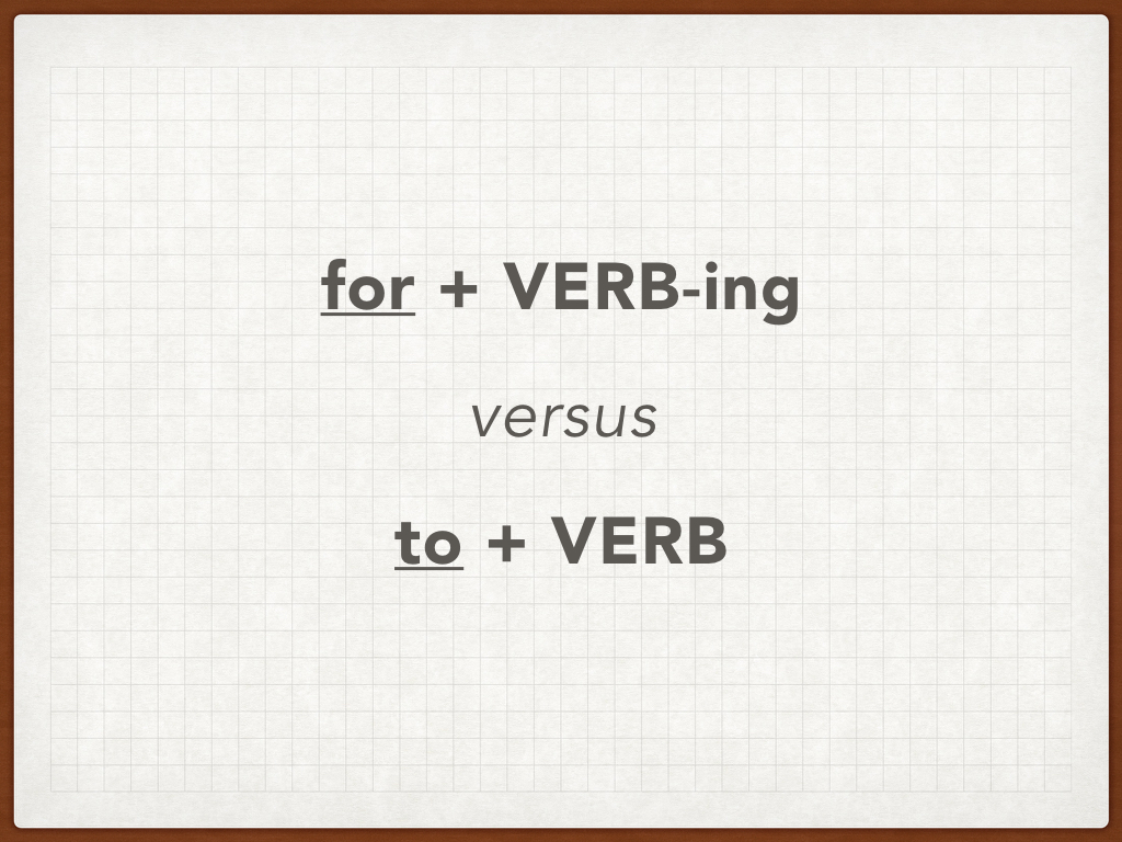 GMAT SC – The preferred form of the verb